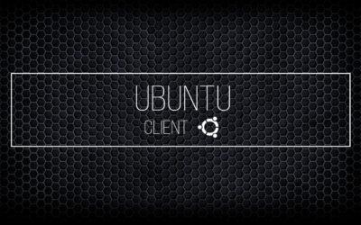 Ubuntu Client