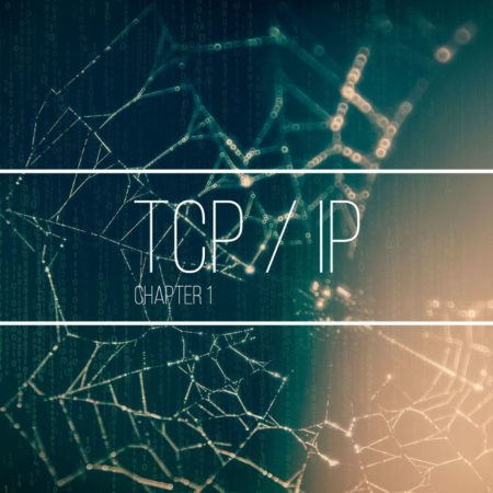 TCP/IP Chapter 1