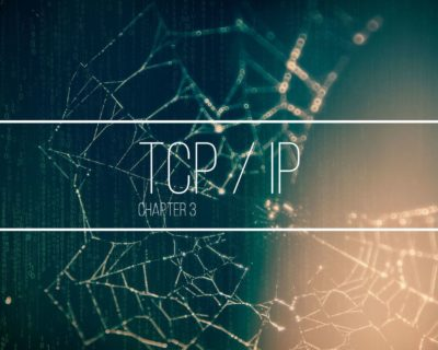 TCP/IP Chapter 3