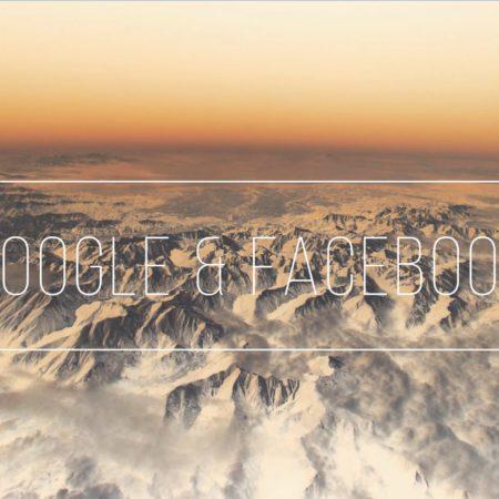 Προβολή & Διαφήμιση σε Google & Facebook