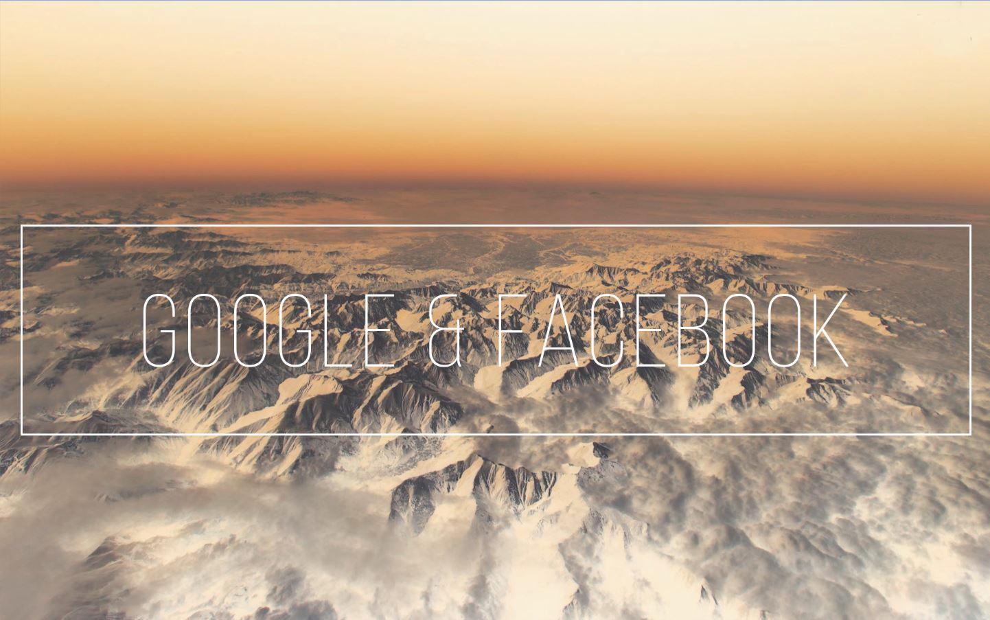 google-facebook-1