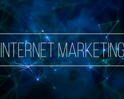 Internet & E-Mail Marketing