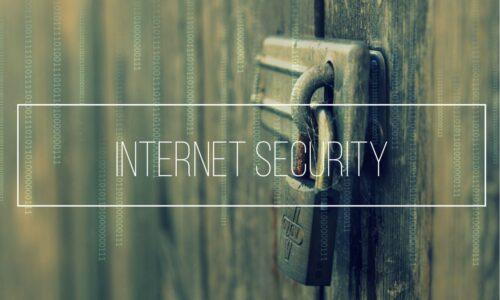 Internet Security – ΘΕΩΡΙΑ