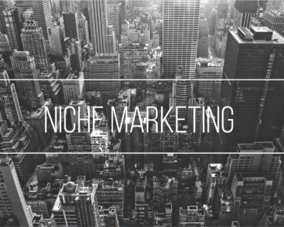 Niche Marketing: Στοχεύοντας σε Εστιασμένη Αγορά