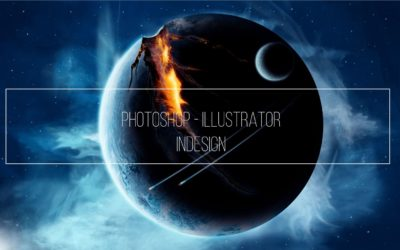 ΠΑΚΕΤΟ Photoshop – Illustrator – InDesign