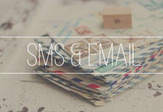 Μαζική αποστολή SMS σε κινητά