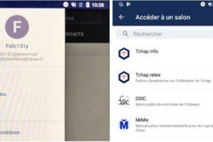Hacker Breaks στη Νέα Ασφαλής Messaging App της γαλλικής κυβέρνησης