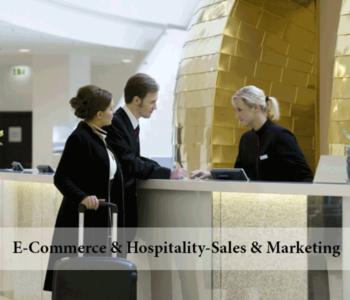 E-Commerce-&-Hospitality-Sales-&-Marketing